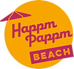 Happm Pappm Beach